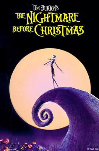 description come relax with your family and friends while watching tim burtons the nightmare before christmas - Is Nightmare Before Christmas A Christmas Movie